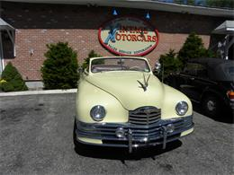 Picture of 1948 Convertible located in Connecticut - MI2J
