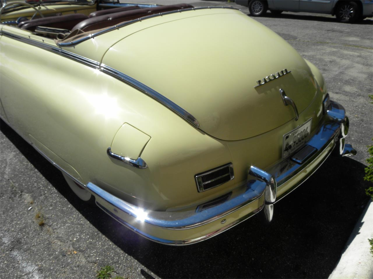 Large Picture of Classic 1948 Convertible - $45,000.00 - MI2J