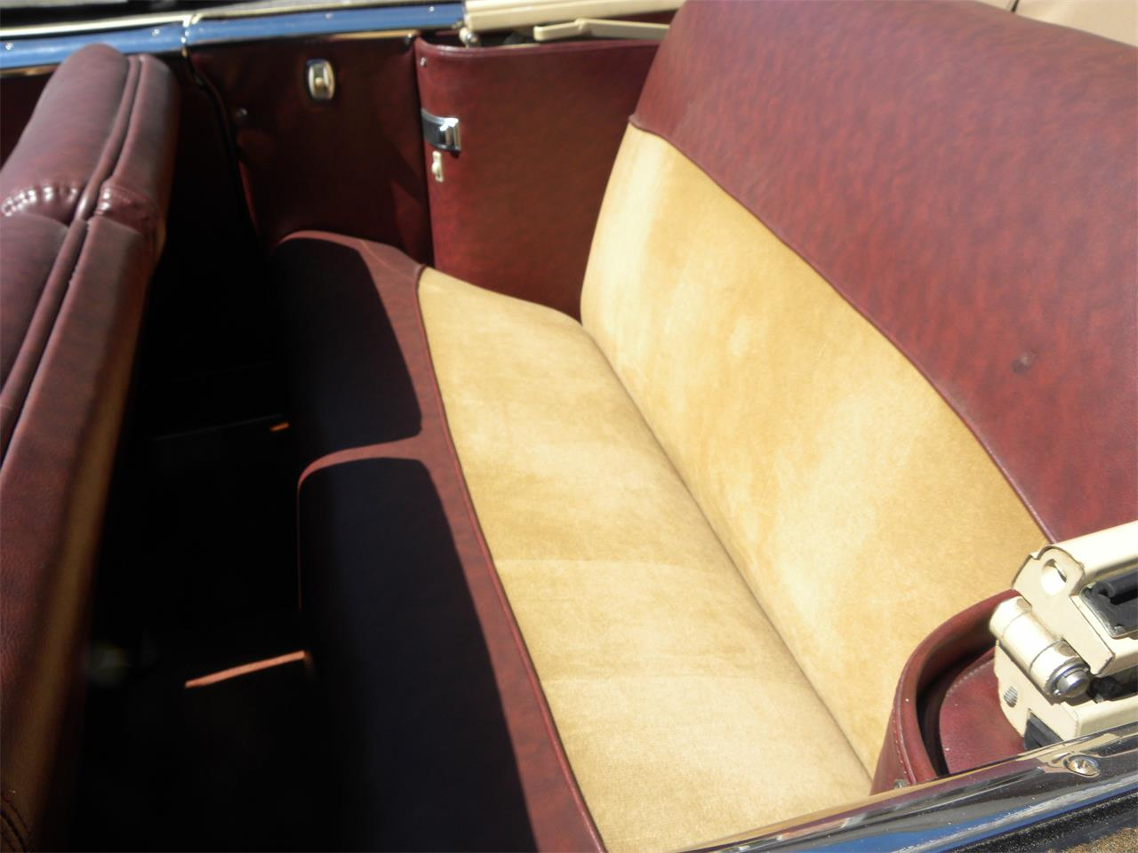 Large Picture of 1948 Convertible Offered by Vintage Motorcars LLC Connecticut - MI2J