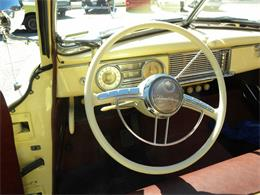 Picture of '48 Packard Convertible - $45,000.00 Offered by Vintage Motorcars LLC Connecticut - MI2J