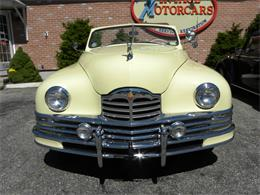 Picture of Classic 1948 Packard Convertible located in Connecticut - $45,000.00 - MI2J
