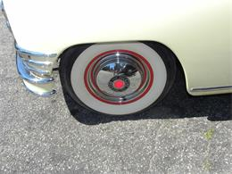 Picture of Classic 1948 Packard Convertible located in Connecticut - $45,000.00 Offered by Vintage Motorcars LLC Connecticut - MI2J