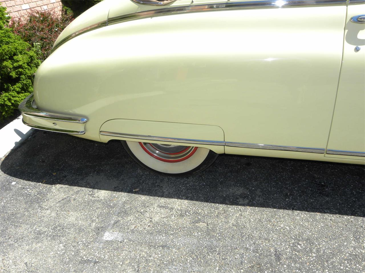 Large Picture of 1948 Packard Convertible located in Connecticut - $45,000.00 - MI2J
