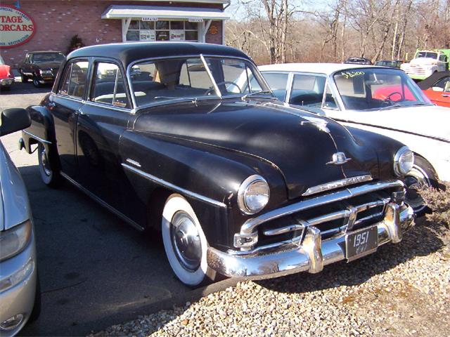 Picture of '51 Plymouth Cranbrook located in Westbrook Connecticut Offered by  - MI2K