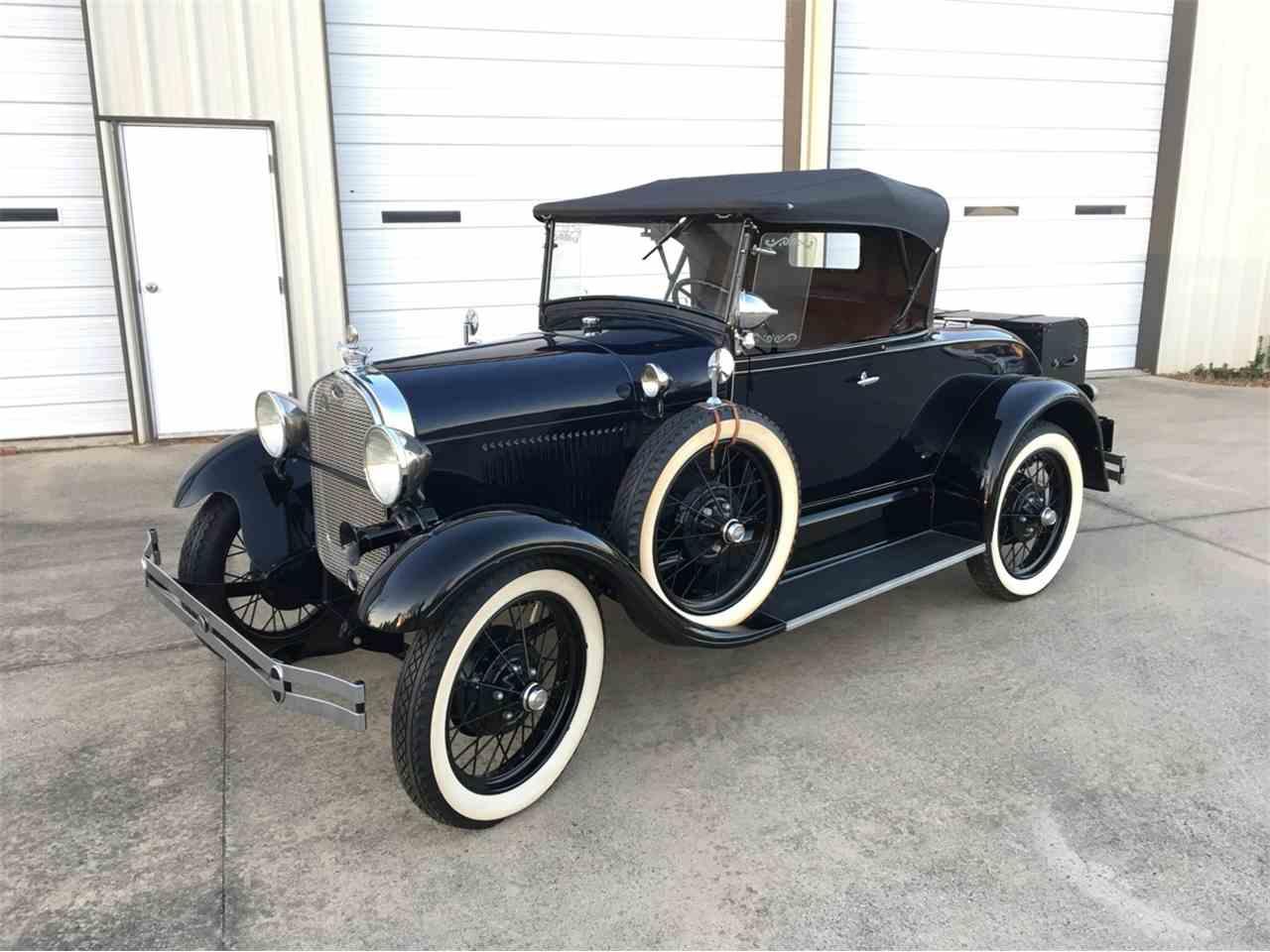 1929 Ford Model A for Sale | ClassicCars.com | CC-1049855