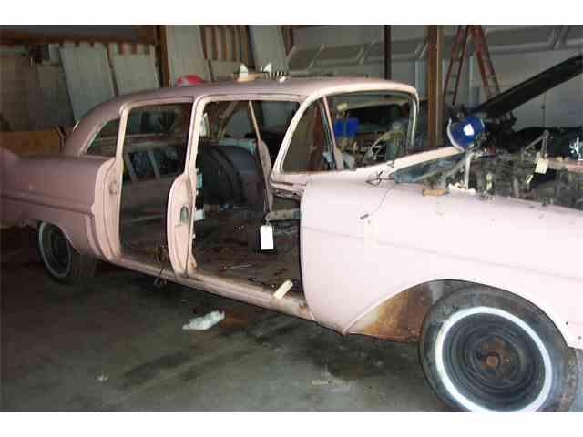 Picture of 1957 Limousine located in Connecticut - MI2Q