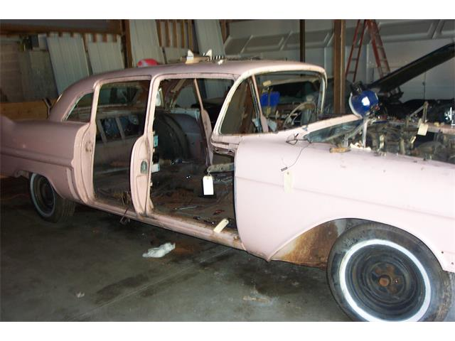 Picture of Classic '57 Cadillac Limousine - $4,900.00 Offered by  - MI2Q