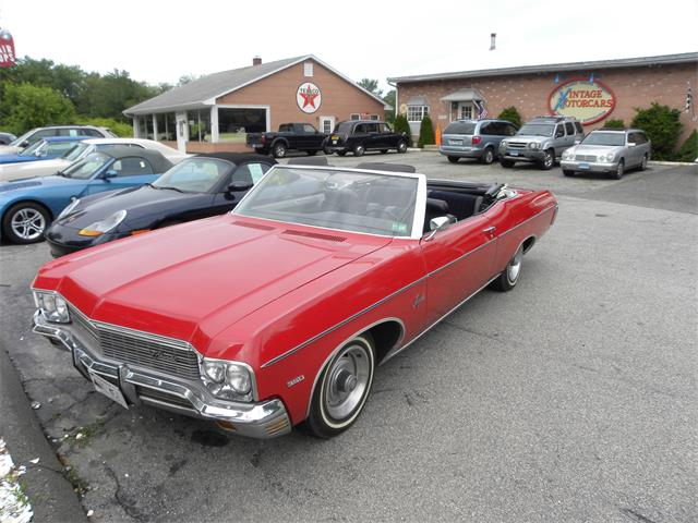 Picture of 1970 Chevrolet Impala located in Westbrook Connecticut - $19,500.00 - MI2Z