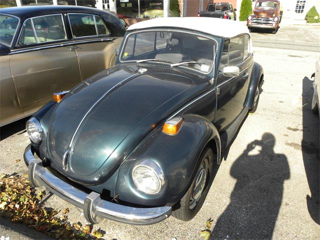 Picture of '72 Super Beetle - MI30
