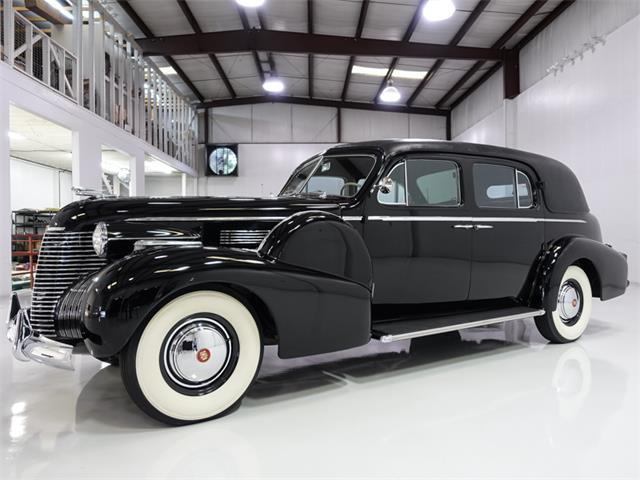 Picture of '40 Fleetwood - MI36