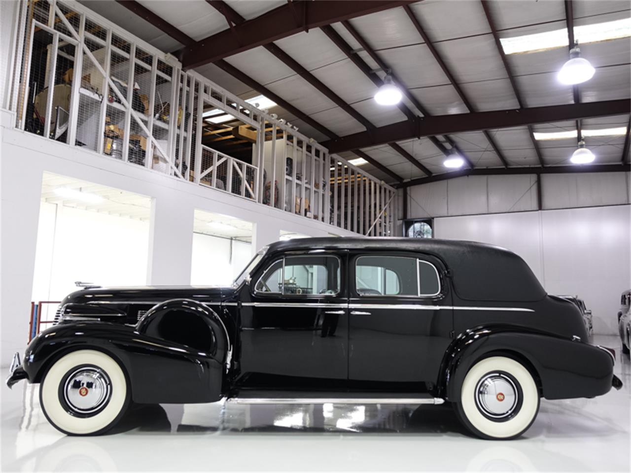 Large Picture of '40 Fleetwood - MI36