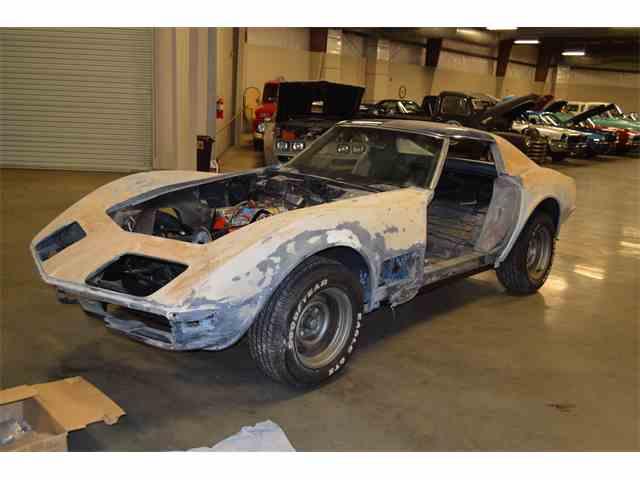 Picture of '71 Corvette - MI39