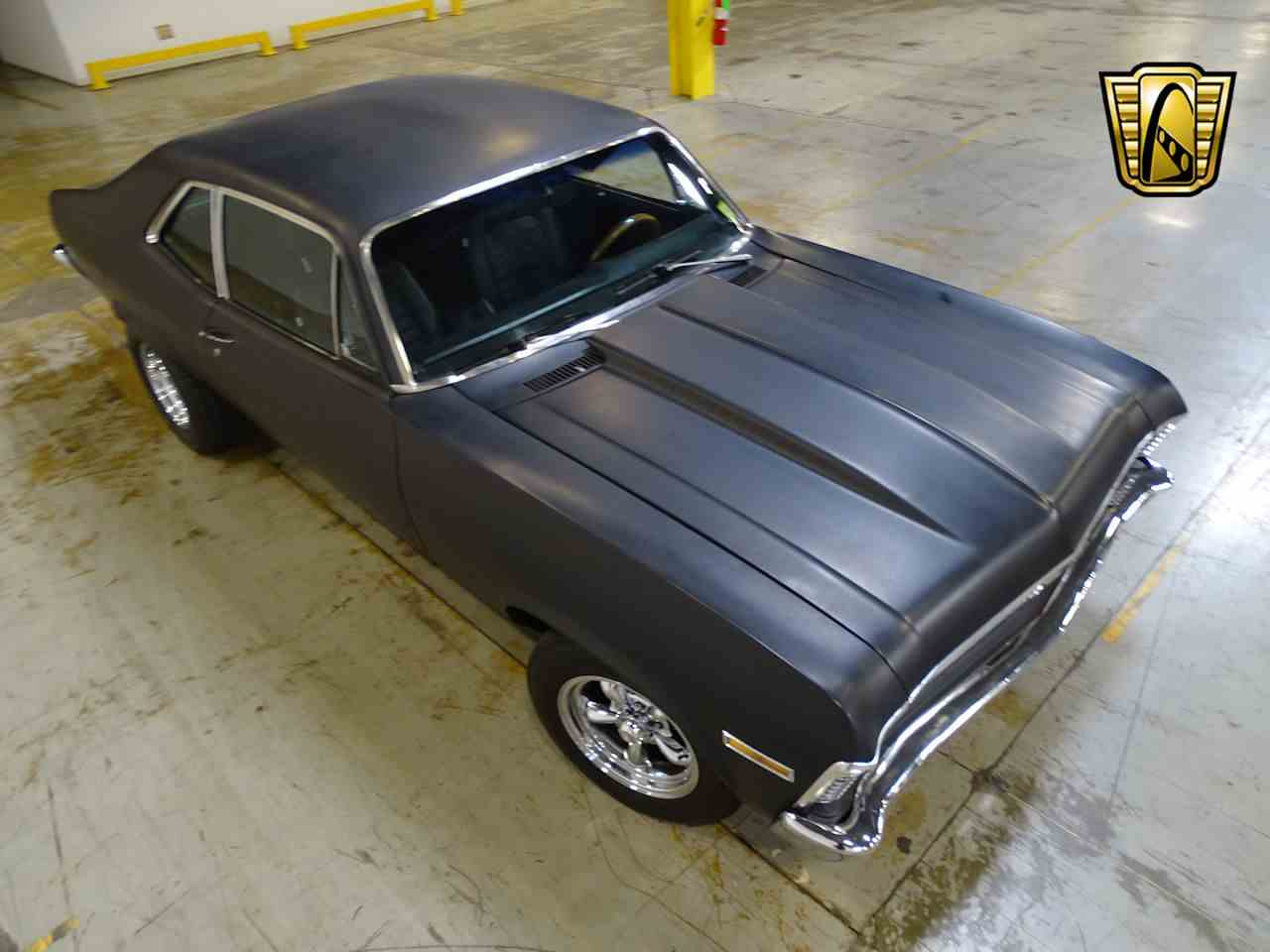Large Picture of '72 Nova - MB8D