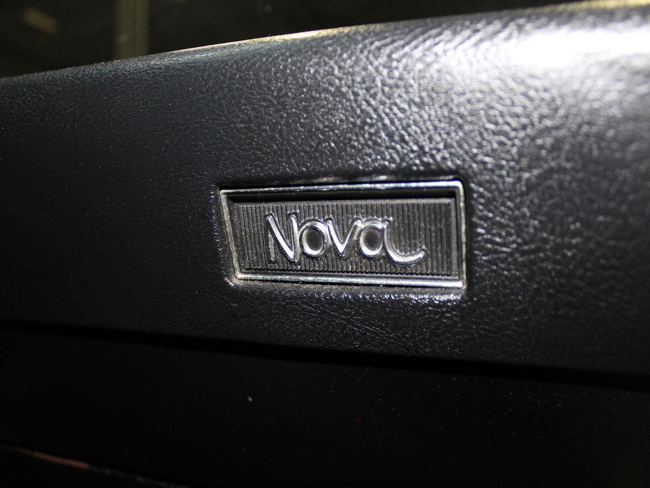 Large Picture of '72 Nova - MB8D