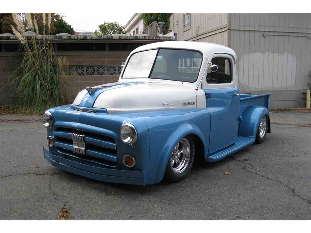 1951 Dodge Truck for Sale | ClicCars.com | CC-1049891