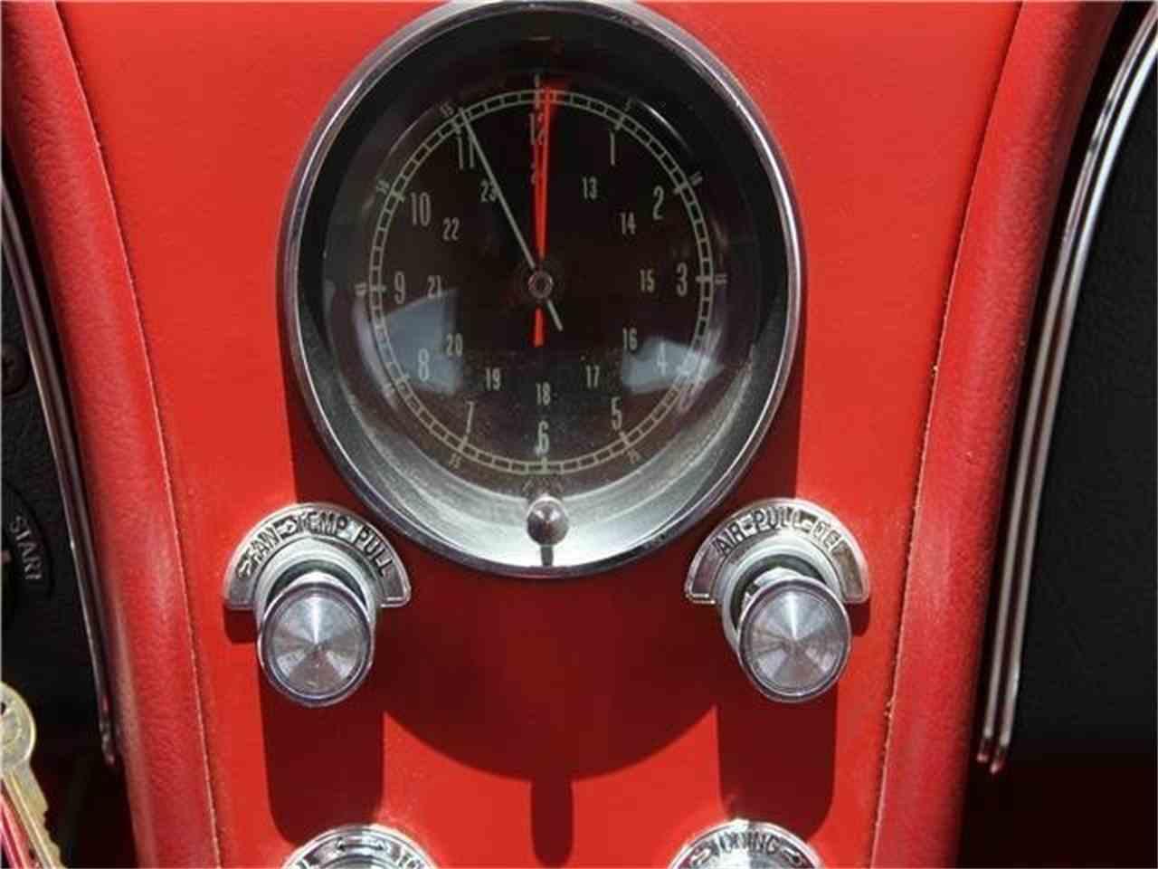 Large Picture of '65 Corvette - MAJN
