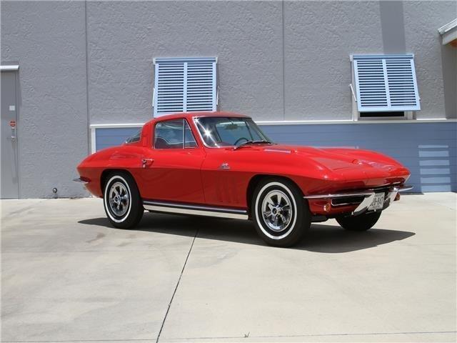 Picture of Classic 1965 Corvette located in Vero Beach Florida - $145,000.00 - MAJN
