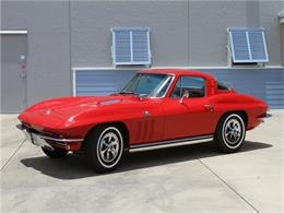Picture of '65 Chevrolet Corvette Offered by Motor City Classic Cars - MAJN