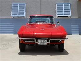 Picture of 1965 Corvette Offered by Motor City Classic Cars - MAJN