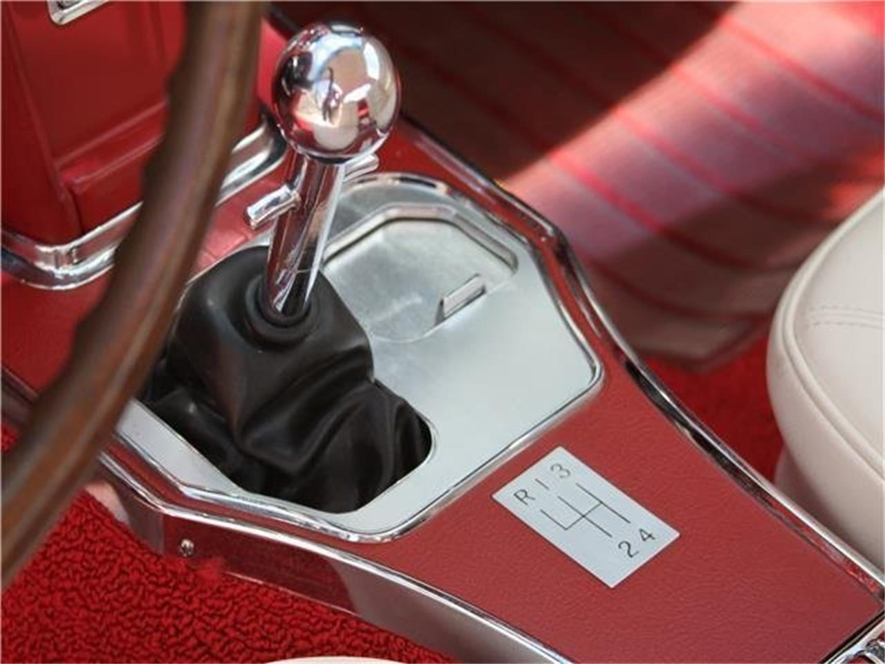 Large Picture of 1965 Chevrolet Corvette - $145,000.00 - MAJN
