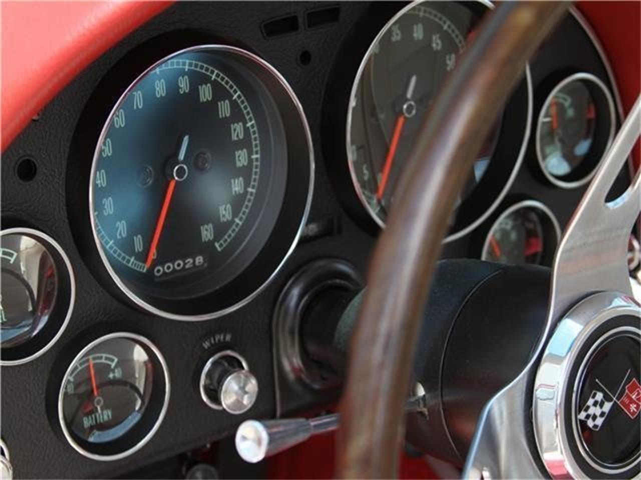 Large Picture of '65 Chevrolet Corvette located in Florida - $145,000.00 Offered by Motor City Classic Cars - MAJN