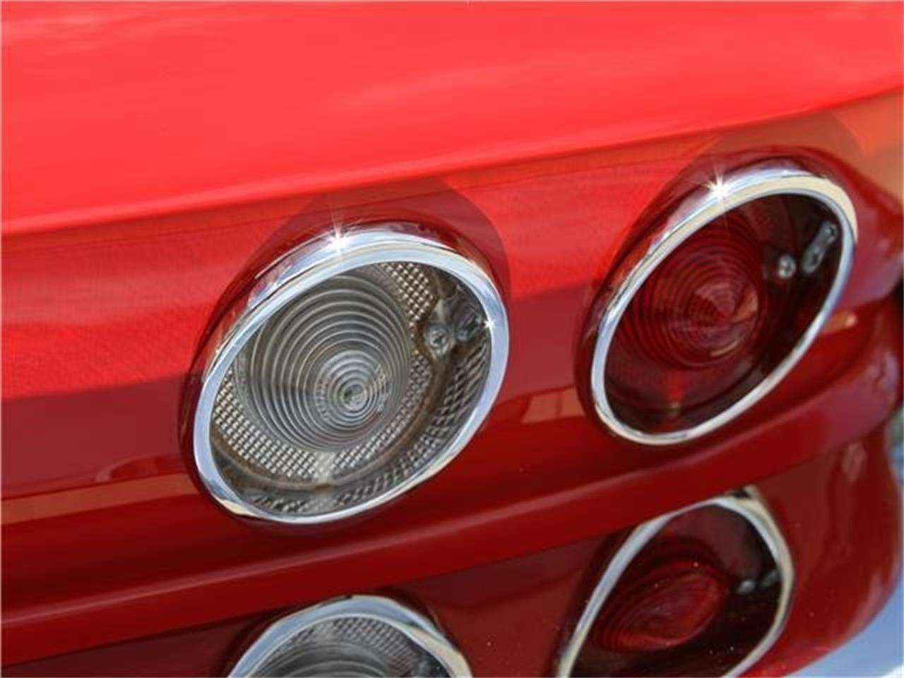 Large Picture of '65 Chevrolet Corvette Offered by Motor City Classic Cars - MAJN