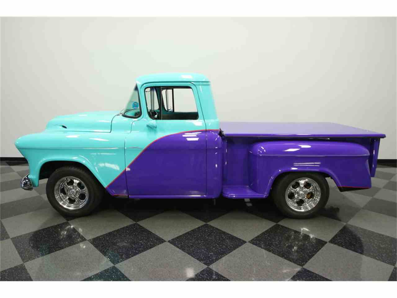 Large Picture of Classic '57 Chevrolet 3100 located in Florida - $25,995.00 Offered by Streetside Classics - Tampa - MB8J