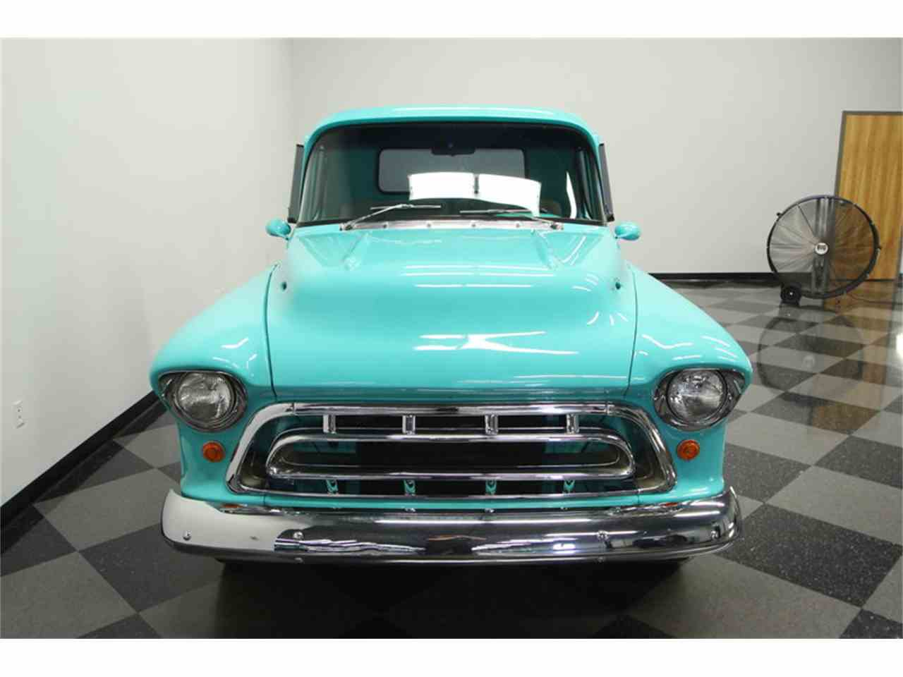 Large Picture of '57 3100 Offered by Streetside Classics - Tampa - MB8J