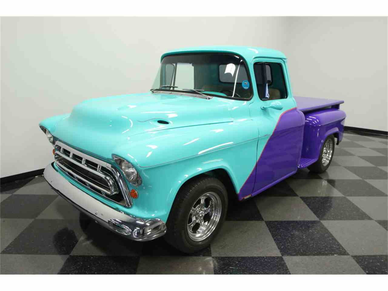 Large Picture of Classic 1957 Chevrolet 3100 - $25,995.00 - MB8J