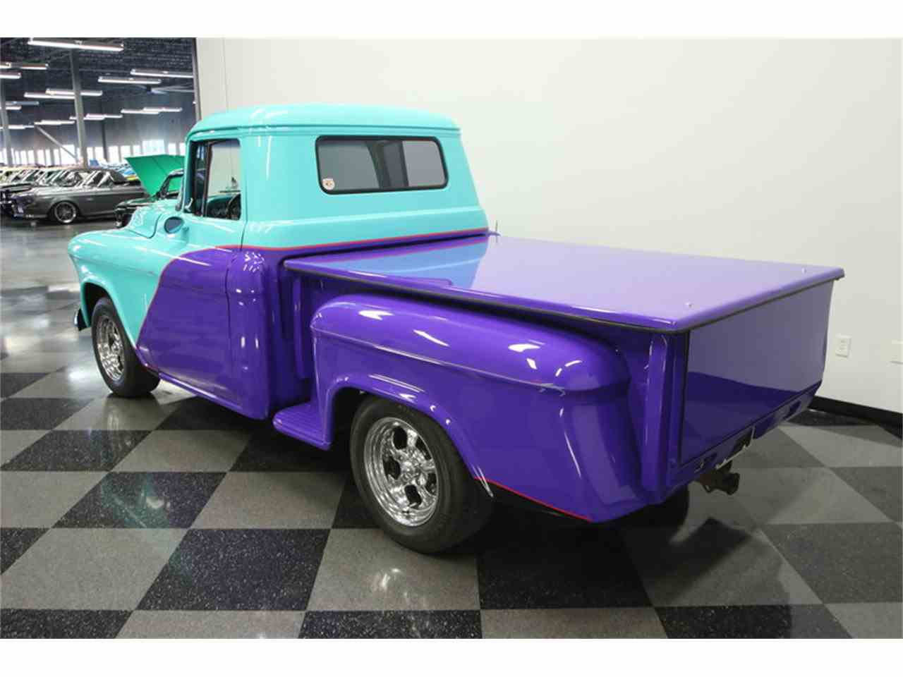 Large Picture of Classic 1957 Chevrolet 3100 - $25,995.00 Offered by Streetside Classics - Tampa - MB8J