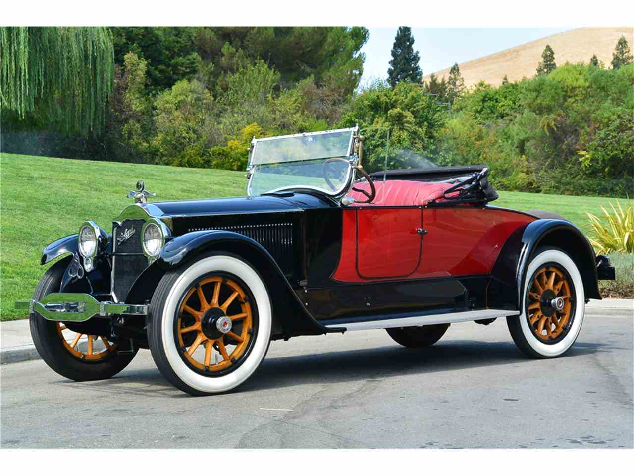 1920 Packard Twin Six for Sale | ClassicCars.com | CC-1049986