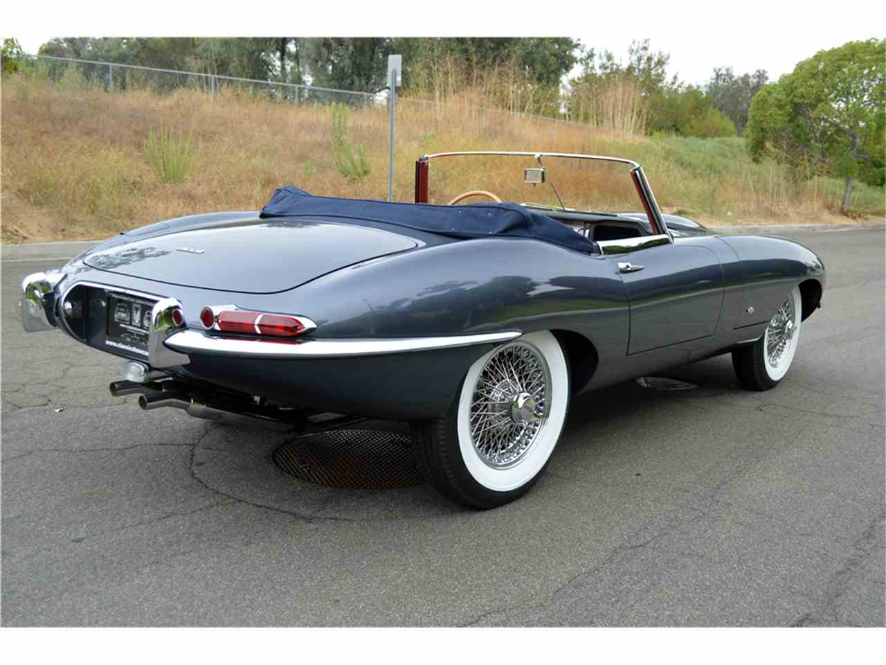 for type condition winner watch youtube e ots show jaguar flat welded sale floor xke louvers concours