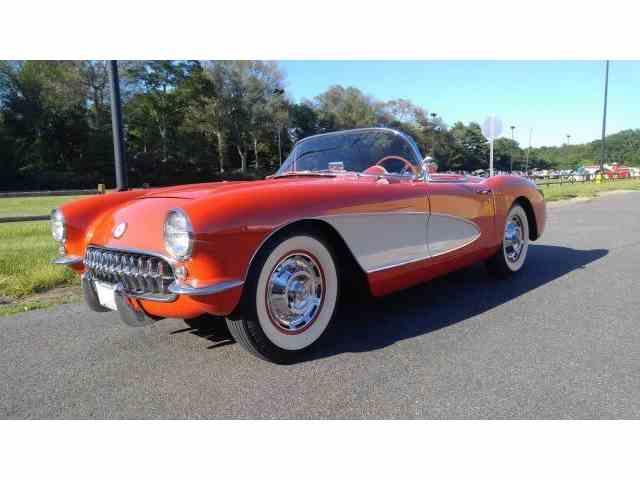 Picture of '56 Corvette - MIYG