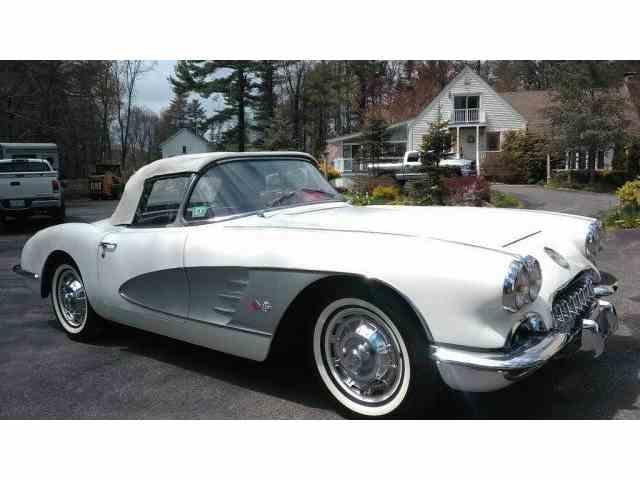 Picture of '59 Corvette - MIYI