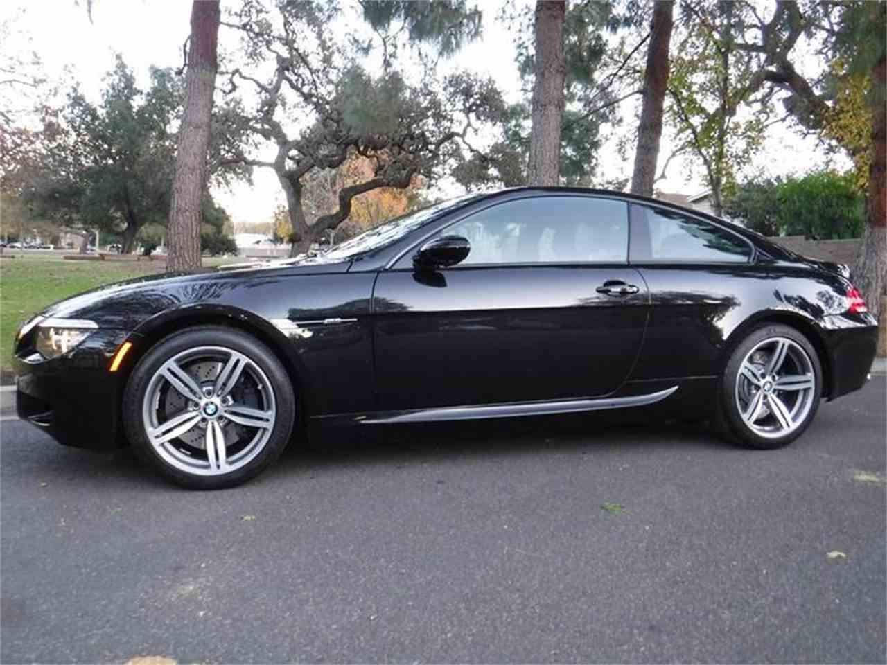 2008 bmw m6 for sale cc 1050101 for Allen motors thousand oaks