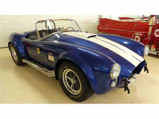 Picture of 1965 Shelby Cobra Offered by Cruisin Classics - MIYZ