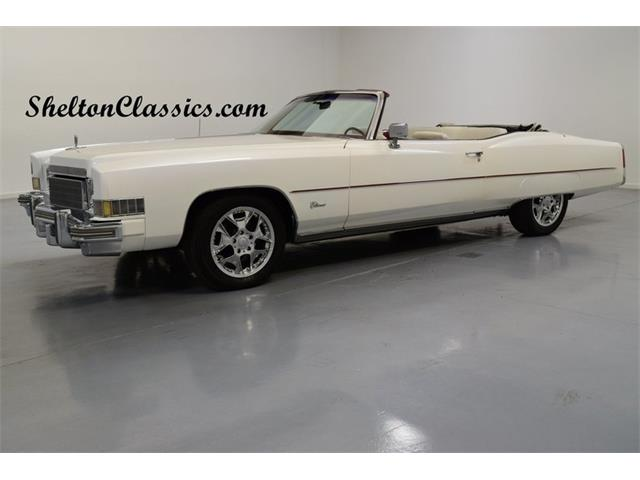 Picture of '74 Eldorado - MIZ5