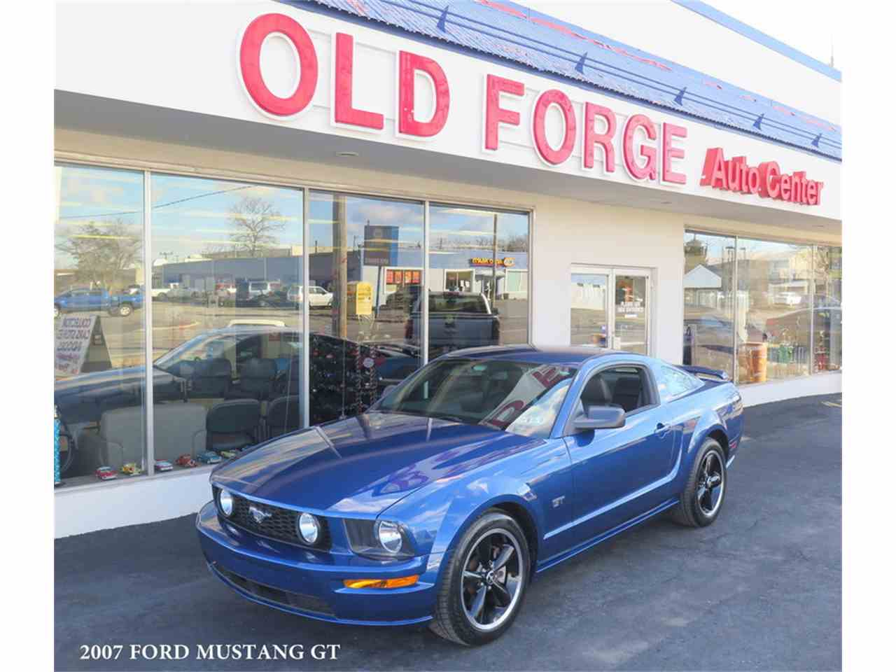 2007 Ford Mustang GT for Sale | ClassicCars.com | CC-1051041