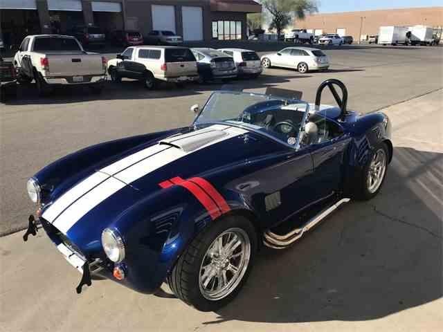 Picture of '01 Cobra Replica - MJ05