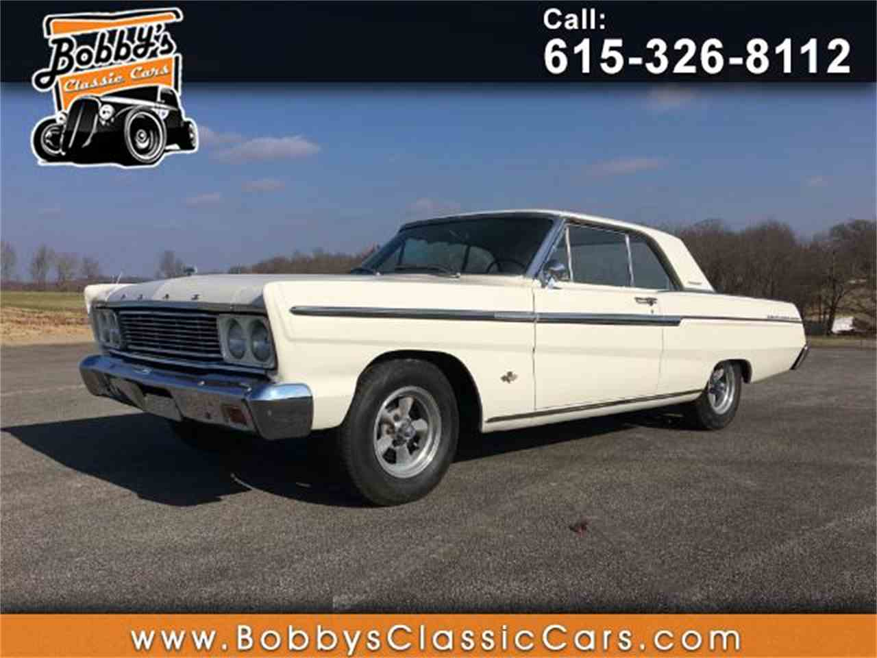 1965 Ford Fairlane 500 for Sale | ClassicCars.com | CC-1051097