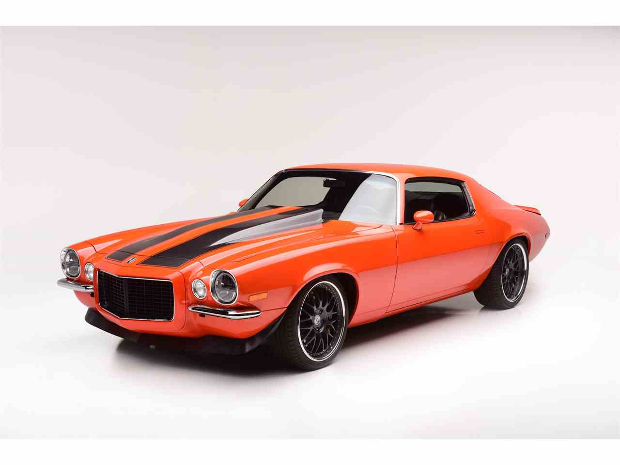 1972 Chevrolet Camaro Rs For Sale Classiccars Com Cc