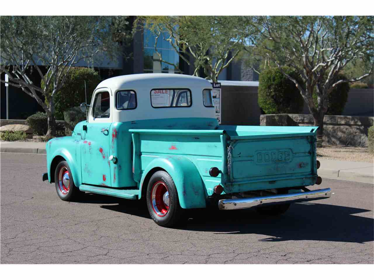 1952 Dodge Truck for Sale | ClicCars.com | CC-1051153