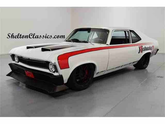 Picture of '70 Chevrolet Nova - $97,995.00 Offered by DC Classic Cars East - MJ4J