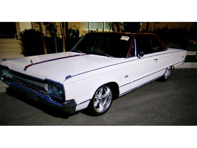 Picture of '65 Monaco located in California Auction Vehicle - MJ5Q