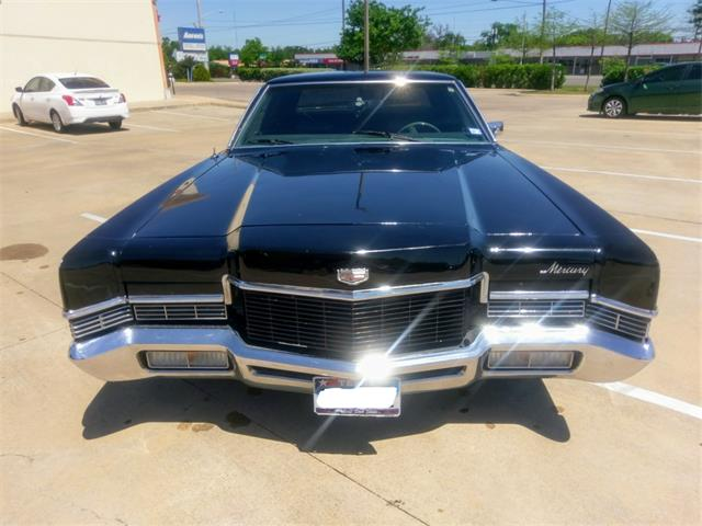 Picture of '71 Marquis - MJ63
