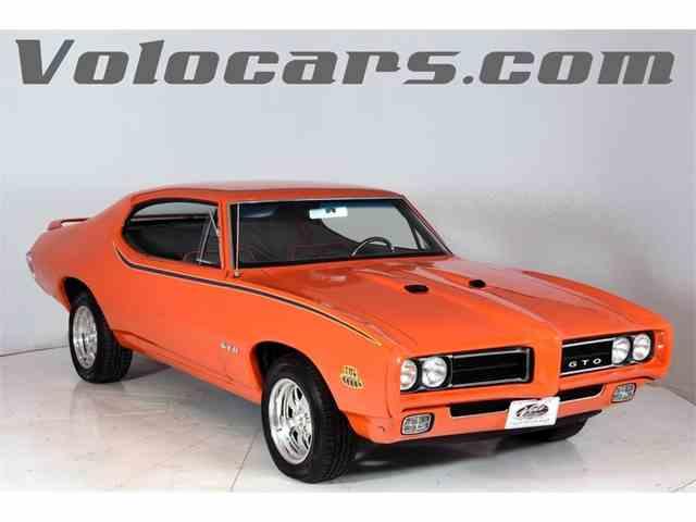 Picture of '68 GTO - MIAG