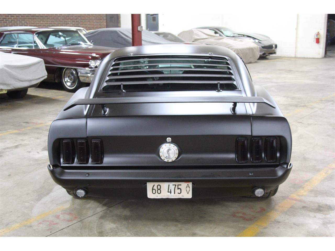 Large Picture of '69 Mustang - MJ96