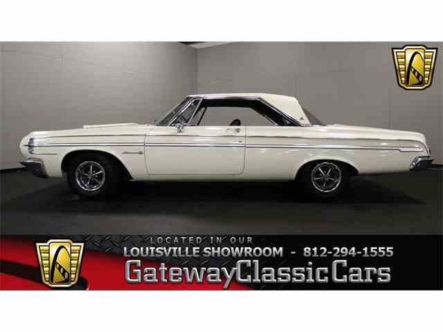 Picture of '64 Polara - MJAW