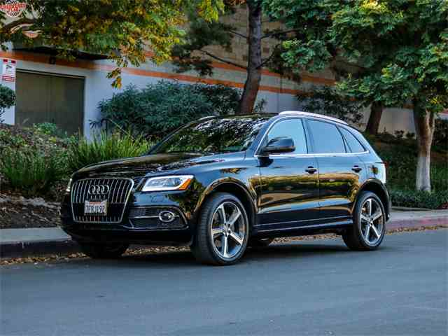 Picture of '15 Q5 - MJB0