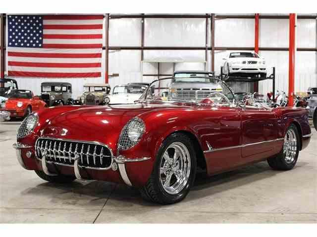 Picture of '54 Corvette - MJBA